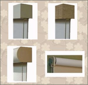 Roller Shade Covers